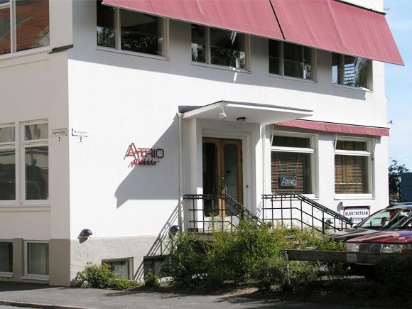 Myntgatan 2 Jönköping