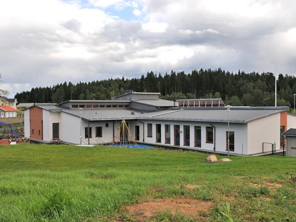 Fagerslätt förskola