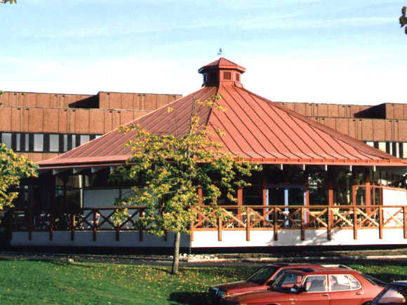 Finnvedsgymnasiet i Värnamo