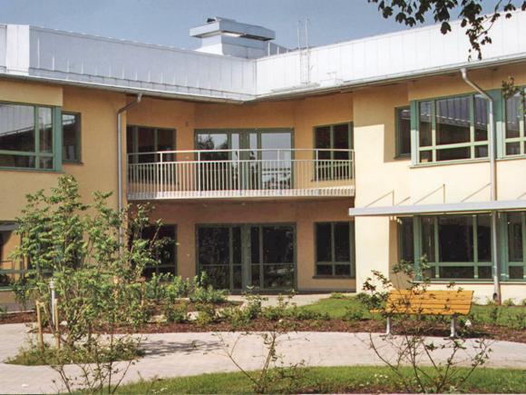 Linneberg Värnamo