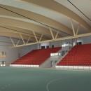 Olsbergs arena