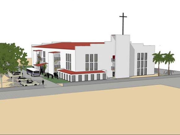 Pingstkyrkan Awassa