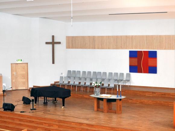 Pingstkyrkan Värnamo