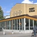 Pingstkyrkan i Jönköping - om och tillbyggnad