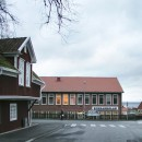 Ribbaskolan i Gränna